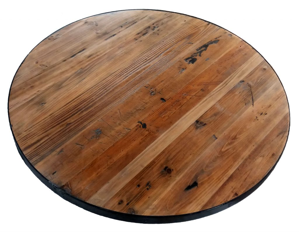 ... Wood Round Table Tops. Sale!