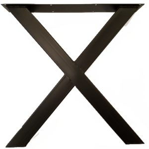 X-2 Table Base