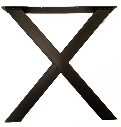 X-2 Table Base Legs