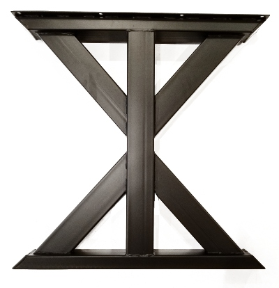 X-6 Table Base